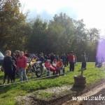 Březovec CUP 11 Motokros říjen 2014 Zubří 0015