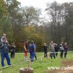 Březovec CUP 11 Motokros říjen 2014 Zubří 0051