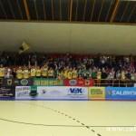 Extraliga házené HC Gumárny Zubří – HK .A.S.A. Město Lovosice 2014 2015  0100