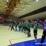 Extraliga házené HC Gumárny Zubří – HK .A.S.A. Město Lovosice 2014 2015  0106