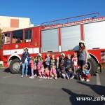 Hasičské cvičení v mateřské škole na sídlišti v Zubří 10.2014 0015