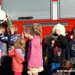 Hasičské cvičení v mateřské škole na sídlišti v Zubří 10.2014 0020