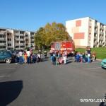 Hasičské cvičení v mateřské škole na sídlišti v Zubří 10.2014 0026