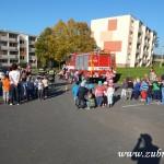 Hasičské cvičení v mateřské škole na sídlišti v Zubří 10.2014 0027