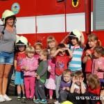 Hasičské cvičení v mateřské škole na sídlišti v Zubří 10.2014 0037