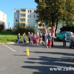 Hasičské cvičení v mateřské škole na sídlišti v Zubří 10.2014 0044