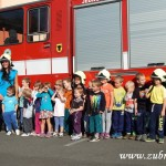 Hasičské cvičení v mateřské škole na sídlišti v Zubří 10.2014 0050