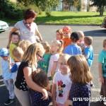 Hasičské cvičení v mateřské škole na sídlišti v Zubří 10.2014 0053