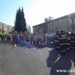 Hasičské cvičení v mateřské škole na sídlišti v Zubří 10.2014 0071