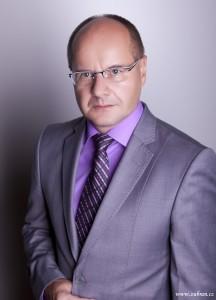 Mgr. Stanislav Petružela