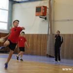 Rožnovský turnaj minižáků v házené 27.9.2014 ovládli malí Zubřani  0002