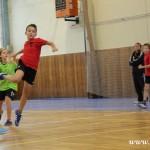 Rožnovský turnaj minižáků v házené 27.9.2014 ovládli malí Zubřani  0007