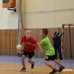 Rožnovský turnaj minižáků v házené 27.9.2014 ovládli malí Zubřani  0012