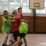 Rožnovský turnaj minižáků v házené 27.9.2014 ovládli malí Zubřani  0018