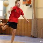 Rožnovský turnaj minižáků v házené 27.9.2014 ovládli malí Zubřani  0022