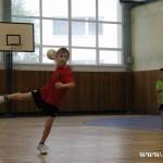 Rožnovský turnaj minižáků v házené 27.9.2014 ovládli malí Zubřani  0025