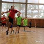 Rožnovský turnaj minižáků v házené 27.9.2014 ovládli malí Zubřani  0031