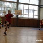 Rožnovský turnaj minižáků v házené 27.9.2014 ovládli malí Zubřani  0033