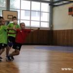 Rožnovský turnaj minižáků v házené 27.9.2014 ovládli malí Zubřani  0034