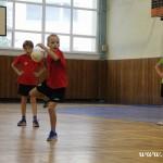 Rožnovský turnaj minižáků v házené 27.9.2014 ovládli malí Zubřani  0035