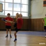 Rožnovský turnaj minižáků v házené 27.9.2014 ovládli malí Zubřani  0036