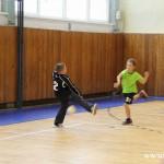 Rožnovský turnaj minižáků v házené 27.9.2014 ovládli malí Zubřani  0040