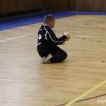 Rožnovský turnaj minižáků v házené 27.9.2014 ovládli malí Zubřani  0042