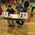 Rožnovský turnaj minižáků v házené 27.9.2014 ovládli malí Zubřani  0045