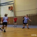 Rožnovský turnaj minižáků v házené 27.9.2014 ovládli malí Zubřani  0046
