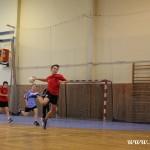 Rožnovský turnaj minižáků v házené 27.9.2014 ovládli malí Zubřani  0047