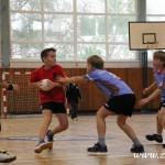 Rožnovský turnaj minižáků v házené 27.9.2014 ovládli malí Zubřani  0050