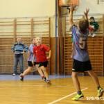 Rožnovský turnaj minižáků v házené 27.9.2014 ovládli malí Zubřani  0052