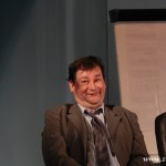 Slezské divadlo Opava RODINA JE ZÁKLAD STÁTU v Zubří  20140017
