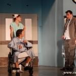 Slezské divadlo Opava RODINA JE ZÁKLAD STÁTU v Zubří  20140021