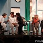 Slezské divadlo Opava RODINA JE ZÁKLAD STÁTU v Zubří  20140024