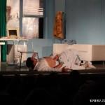 Slezské divadlo Opava RODINA JE ZÁKLAD STÁTU v Zubří  20140032