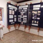Výstava VELKÁ VÁLKA A ZUBŘÍ 2014 0004