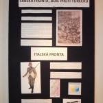 Výstava VELKÁ VÁLKA A ZUBŘÍ 2014 0029