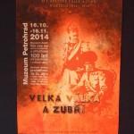 Výstava VELKÁ VÁLKA A ZUBŘÍ 2014 0035