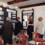 Výstava VELKÁ VÁLKA A ZUBŘÍ 2014 0044
