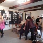 Výstava VELKÁ VÁLKA A ZUBŘÍ 2014 0047