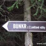 BUNKR z 2. světové války