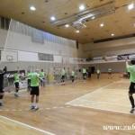 Handball KP Brno – HC Gumárny Zubří 2014 2015 házená 0011