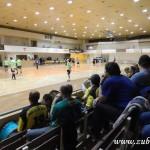 Handball KP Brno – HC Gumárny Zubří 2014 2015 házená 0013