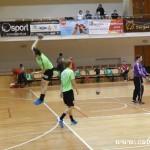 Handball KP Brno – HC Gumárny Zubří 2014 2015 házená 0014