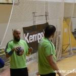 Handball KP Brno – HC Gumárny Zubří 2014 2015 házená 0015