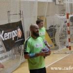 Handball KP Brno – HC Gumárny Zubří 2014 2015 házená 0016