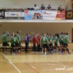 Handball KP Brno – HC Gumárny Zubří 2014 2015 házená 0017