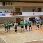 Handball KP Brno – HC Gumárny Zubří 2014 2015 házená 0018
