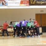Handball KP Brno – HC Gumárny Zubří 2014 2015 házená 0019